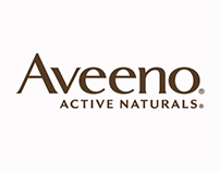 AVEENO // Facebook App & Contest