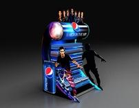 Pepsi Gandola