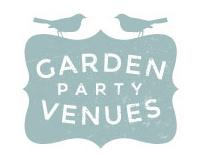 Garden Party Venues logo
