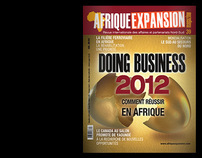 DOING BUSINESS Afrique Expansion Magazine