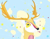 Deer //