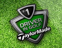 TaylorMade Campaign
