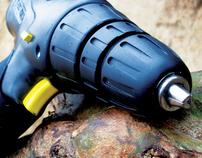 Leatherman Cordless Drill