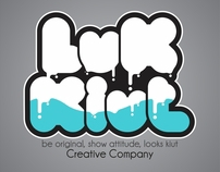 Luk Kiut Logo