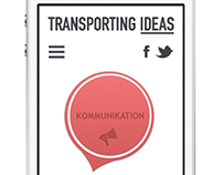 Transporting Ideas