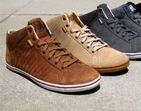 K•SWISS Footwear