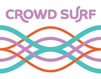Andrew Esty | Crowd Surf