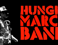Hungry Marching Band