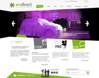 EN DIRECT Agency