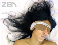 Zen | Relax Mask | 2012