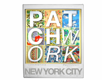 Patchwork NYC Video Slate