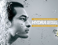 Biore Hydra Refresh