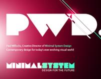Minimal System Design ID