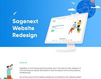 Website Redesign for a Cloud SaaS - SimplePlan Media