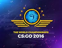 TWC 2016 Landing Page