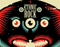 Ethnic Rock