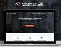 Mountain CE