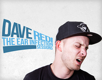 Dave Redi - The Ear Infection Sessions