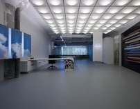DuPont Corian Philadelphia Showroom