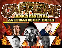 Caffeine Indoor Festival