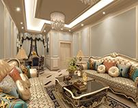 European Guest Room