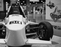 SAE Formula Car