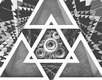 Omega Code / Fan Art Poster