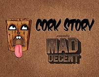 STORY BOARDS | Cork Story