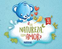 POS Nestlé Portugal