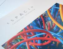 Fundación Telefónica Argentina - Identity Design
