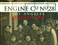 Engine Co. No. 28 Flyer