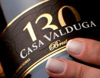 Casa Valduga - 130 - Anúncio