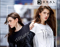 Deal Jeans