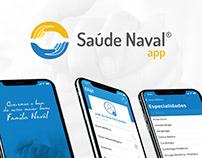 Saúde Naval App