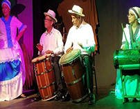 Folklore Artists
