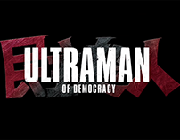 民主超人-Ultraman of Democracy