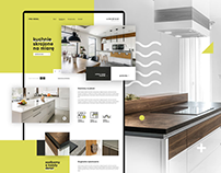 ProMebel - Kitchen Furniture
