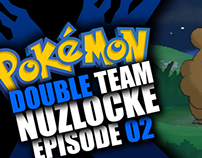 Pokemon X Double Team Nuzlocke Challenge - Thumbnail