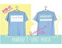 T-shirt Design I