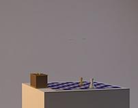 Chess 3D Modelling