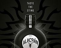 Alacrán Tequila