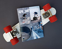 on_wheels magazine