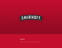 Smirnoff Video Project