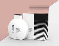 FUSION / cosmetics