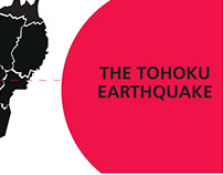 The Tohoku Earthquake