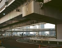 Tokyo: lines