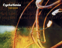 "Cyclotimia ""Time Bank""   photo&art"