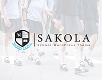 Sakola | School WordPress Theme