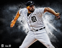 Michael Fulmer - Tigers Top Prospect