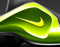 NIKE concept